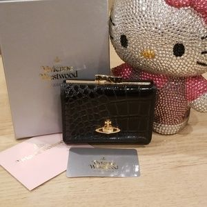Limited Edition Vivienne Westwood Wallet